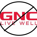 Going to GNC is a HORRENDOUS Experience