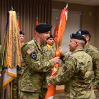 A Lieutenant's Advice to the New Battalion Commander